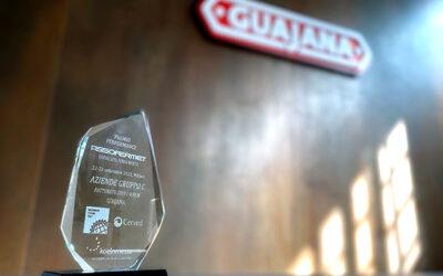 L'Hardware Forum premia le aziende del settore: la Guajana Ferramenta eccelle a Milano